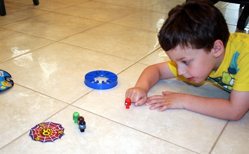 Ryan playing Bonkazonk