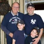 Happy 70th Birthday, Dad