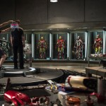 Iron Man 3 Set for May 3, 2013