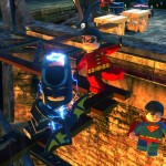 Lego Batman 2 May Be the Coolest Video Game Ever