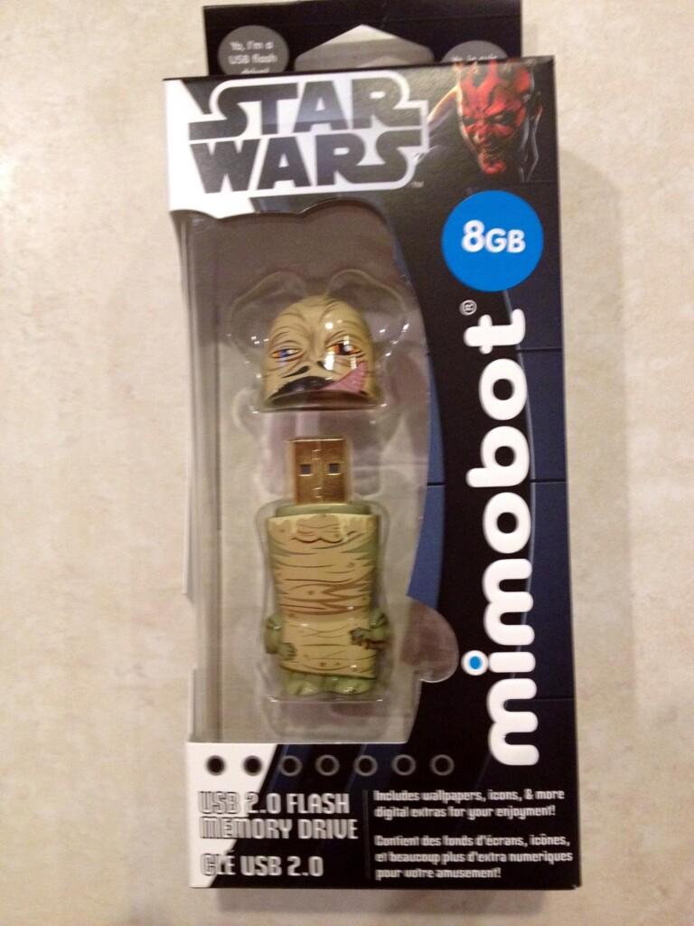 Star Wars USB Flash Drive