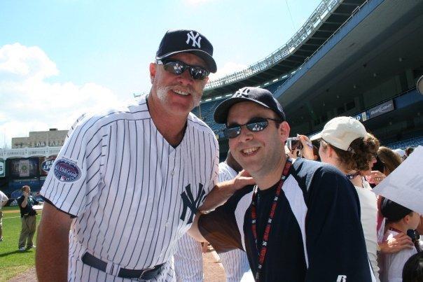 New York Yankees Fan