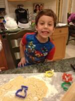Ryan cookies
