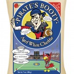 Win 2 Bags (7 oz.) of Pirate's Booty Aged White Cheddar (Ends 2/6)
