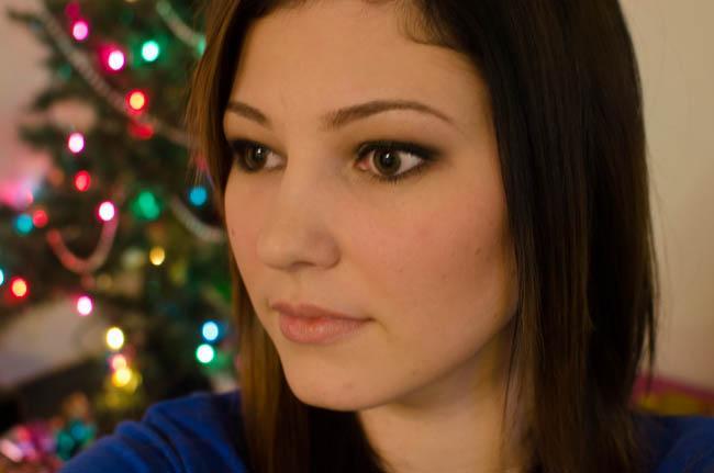 Nina Says Photo