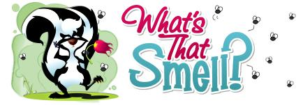 Whats That Smell logo