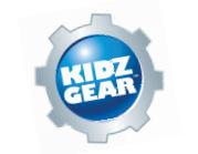 Kidz Gear Logo