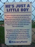 Little League Rules