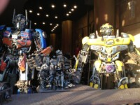 Metal Bots