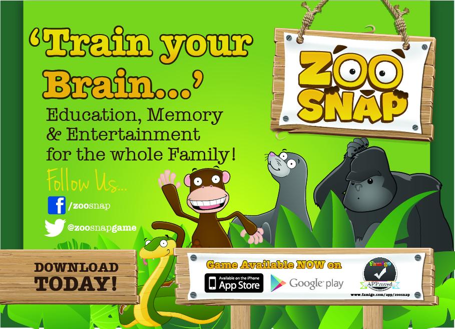 zoosnap promo
