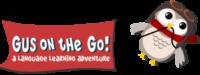 Gus on the Go logo