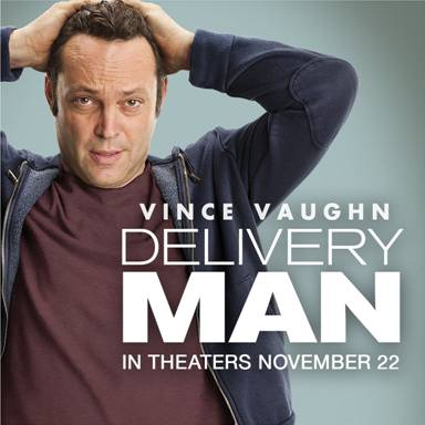 Delivery Man with Vince Vaughn