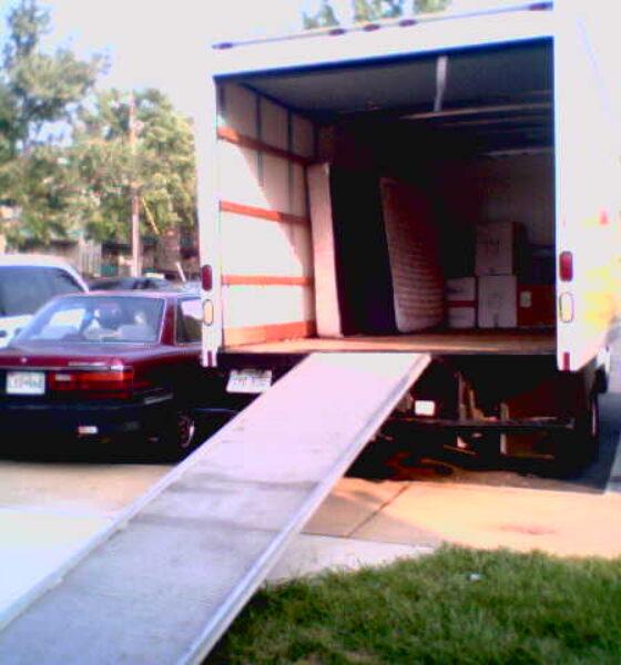 Ugh. Moving. AmIRight?