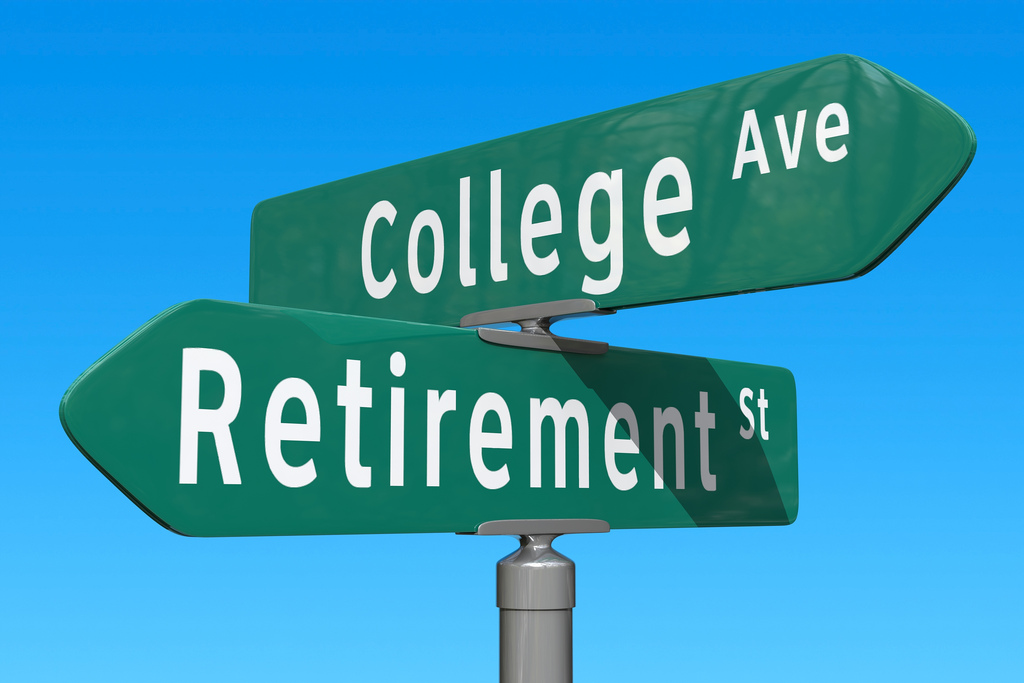 Retirement Planning #Genworth