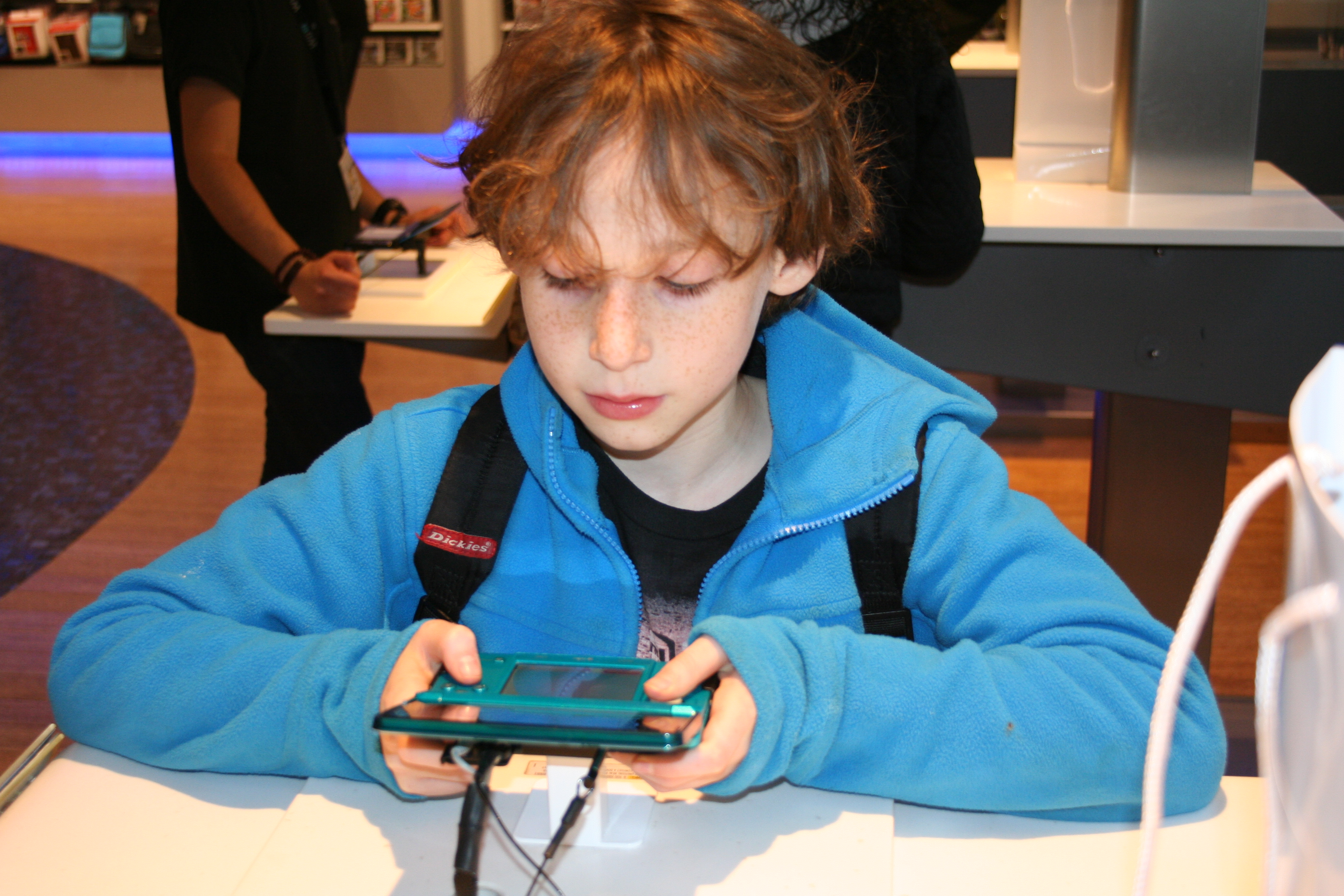 Nintendo World Pac-Man Event