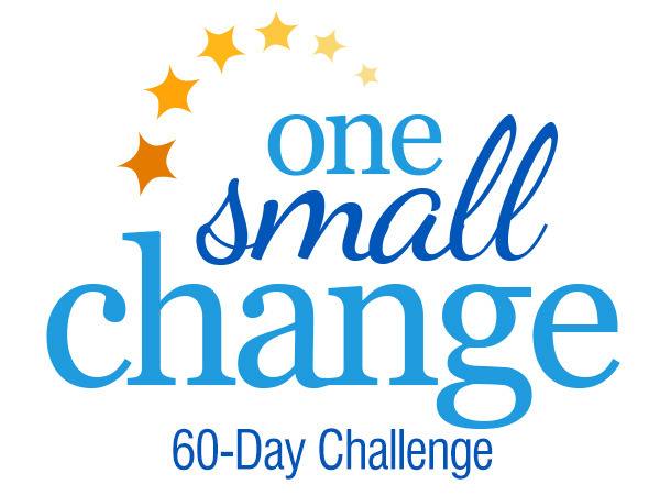 One Small Change Logo