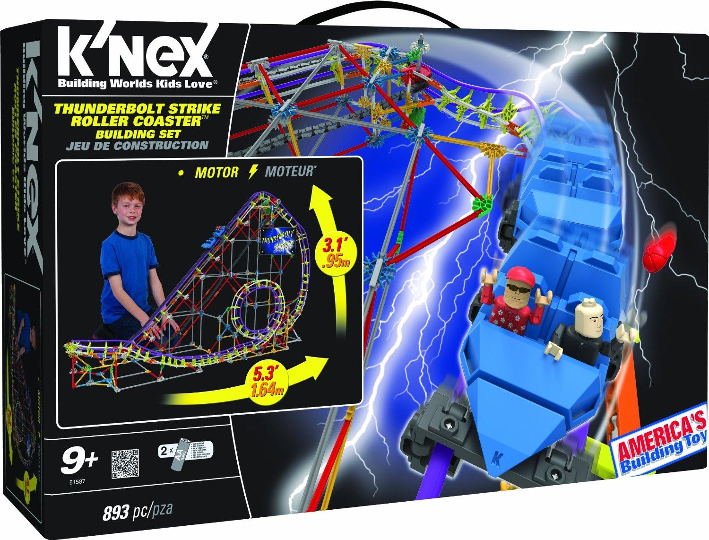 K'NEX Thunderbolt Strike