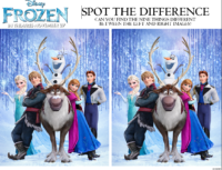 Frozen Coloring Pages Pdf Download : Free coloring and activity pages for disney s frozen mommy s busy