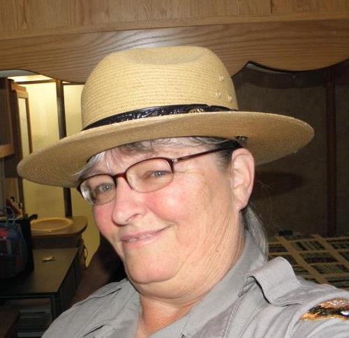 karen in ranger uniform