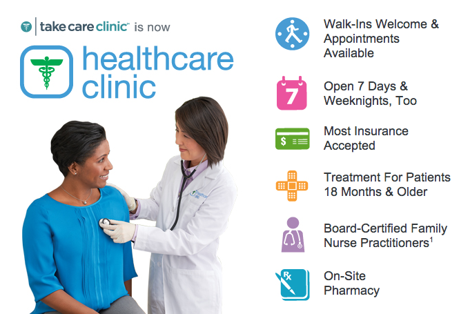 Healthcare Clinic Philadelphia Walgreens #HealthcareClinic #CollectiveBias