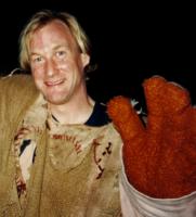 John Henson Muppets