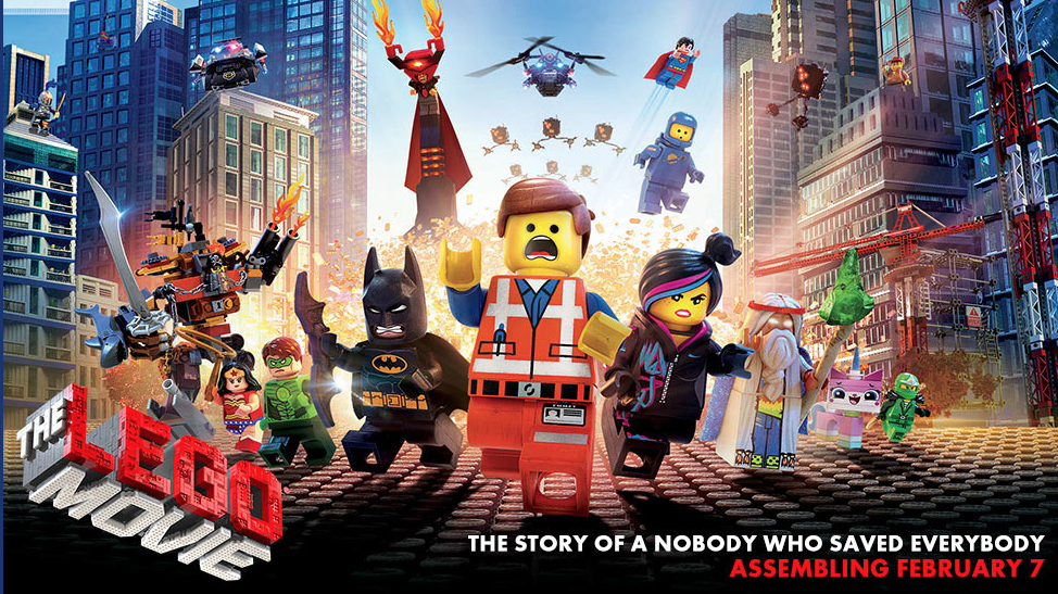 The LEGO Movie   Movie Trailers   iTunes