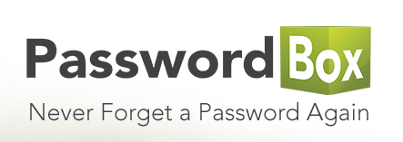 PasswordBox logo
