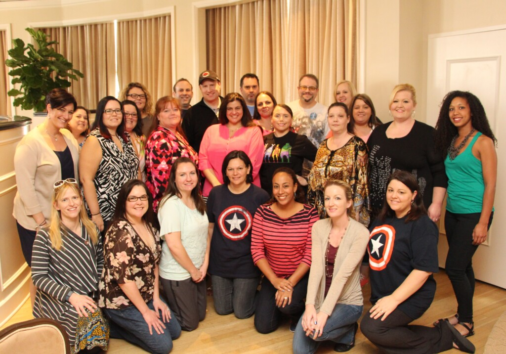 Kevin Feige Bloggers #CaptainAmericaEvent