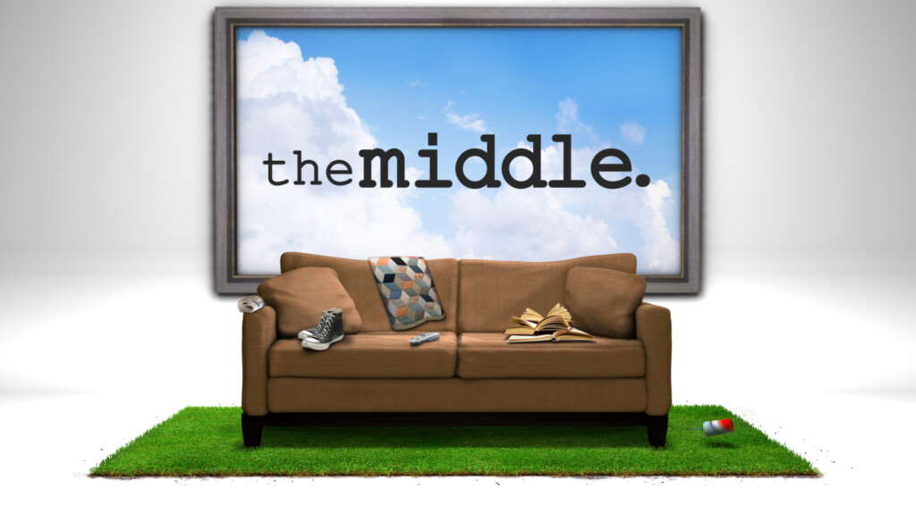 #TheMiddle #ABCTVEvent