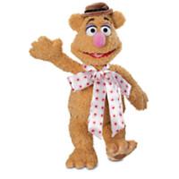 Fozzie Bear Plush