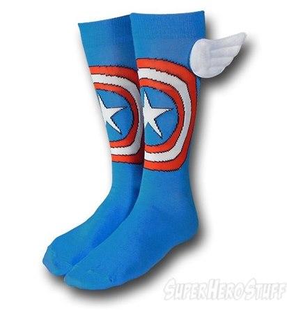 #CaptainAmericaGiftGuide