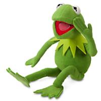Kermit Plush