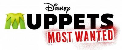 #MuppetsMostWantedEvent logo