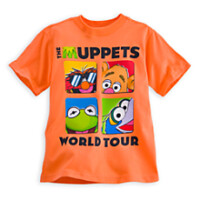 Muppets Tee for Boys