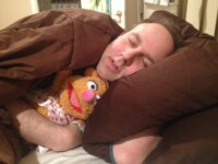 Fozzie Bear #MuppetsMostWantedEvent