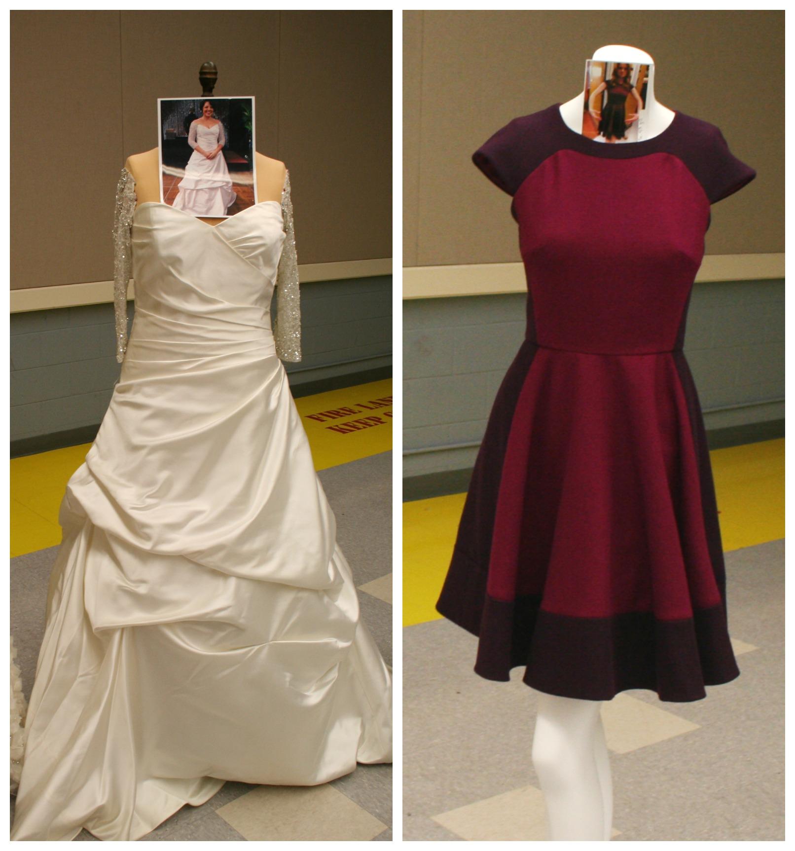 Grey's Anatomy Dresses #ABCTVEvent