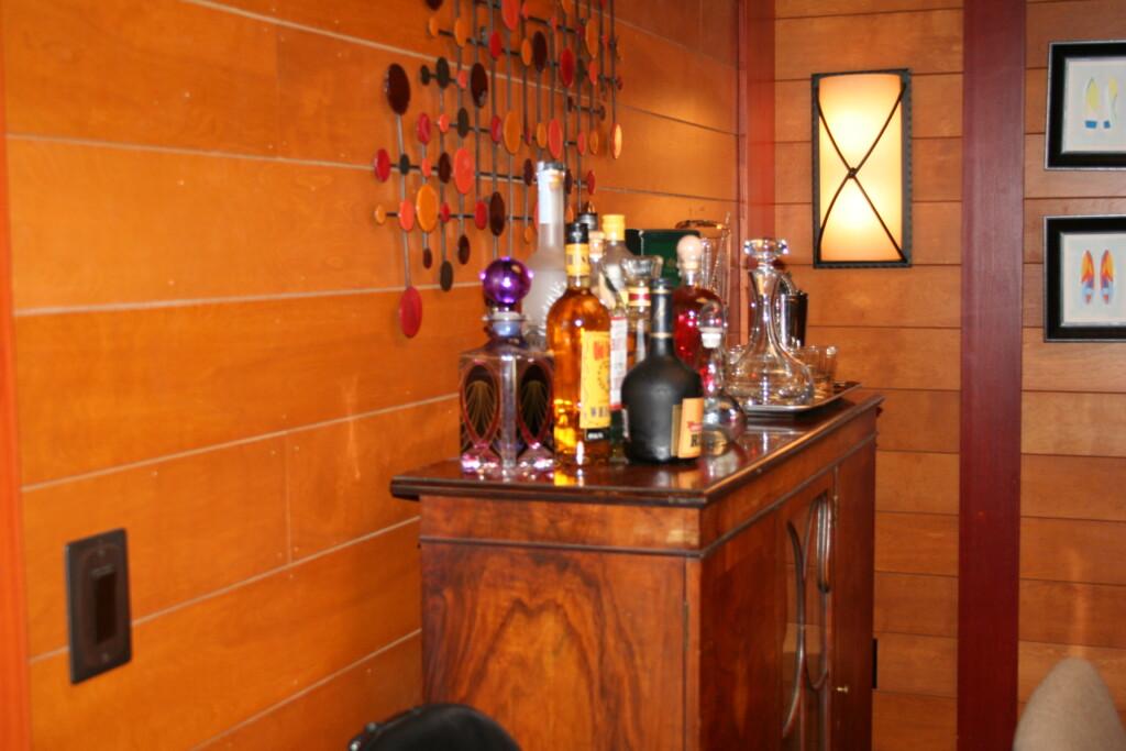 Grey's Anatomy #ABCTVEvent bar