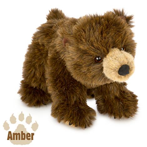 Amber Bears #MeetTheCubs