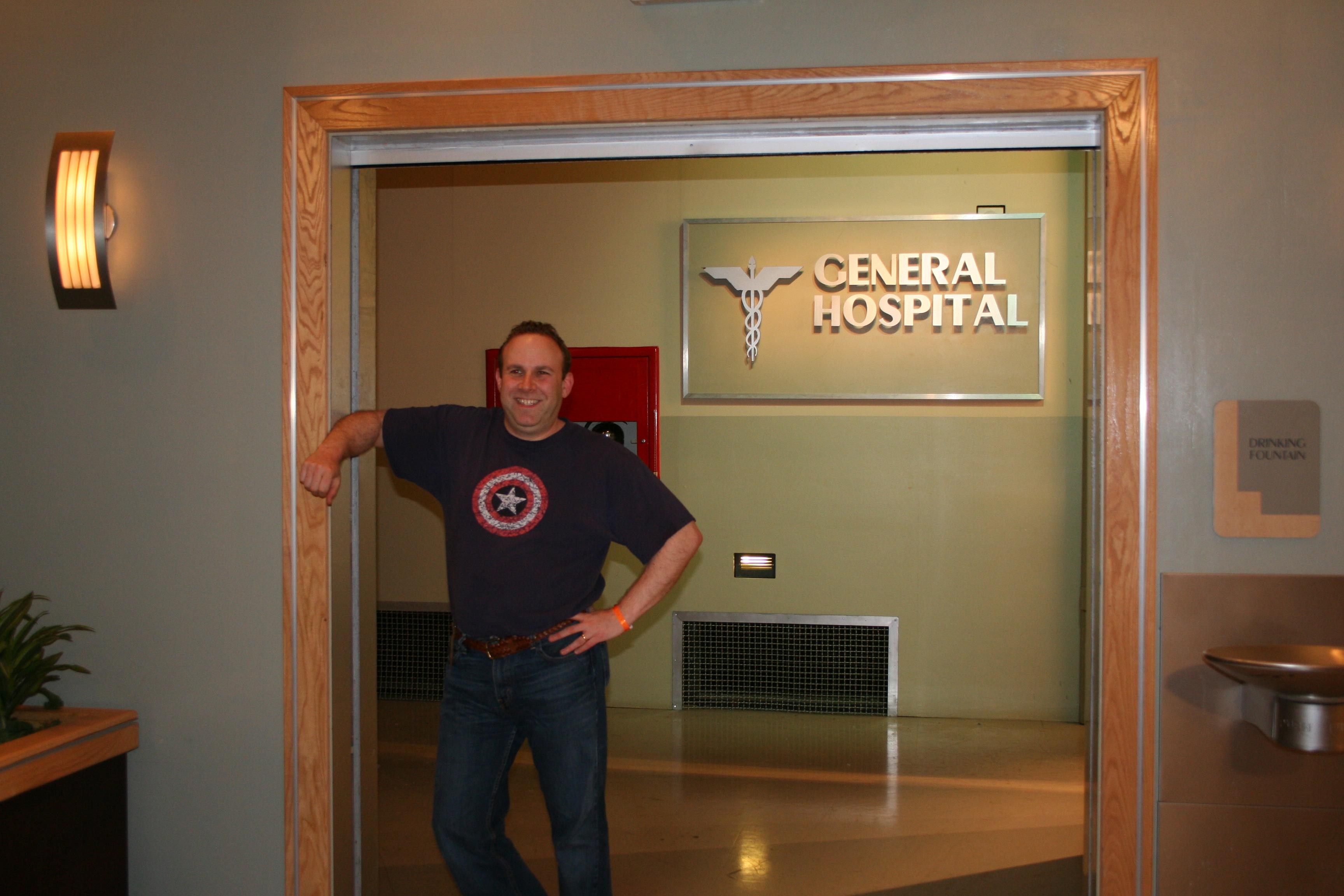 #GeneralHospital #ABCTVEvent