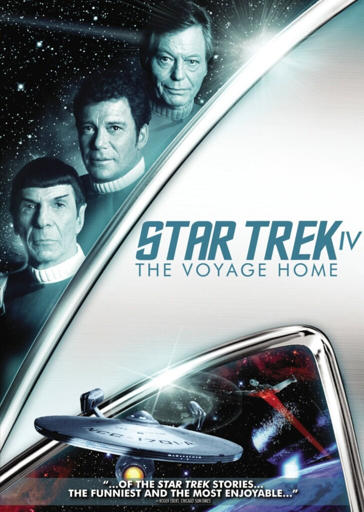 Star Trek IV