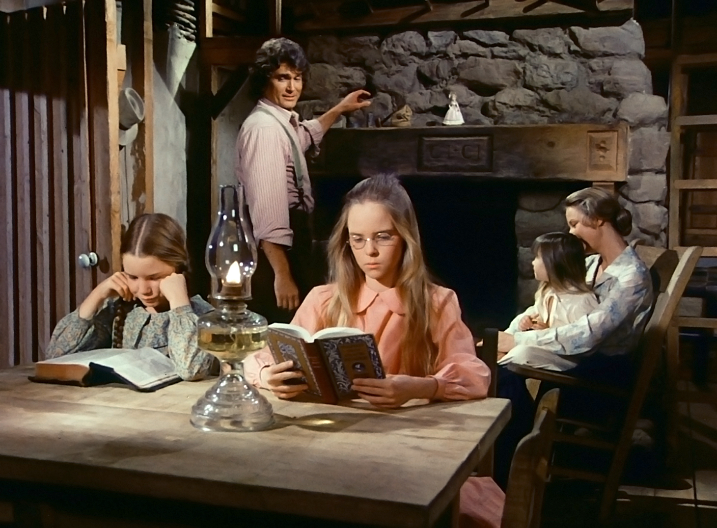 win little house on the prairie season two deluxe remastered