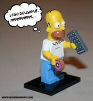 LegoHomer