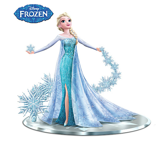 elsa - Frozen Fever Coloring Pages