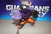Rocket Raccoon Big Blastin
