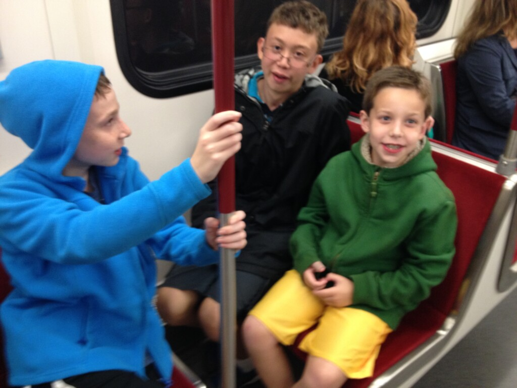 Toronto Subway