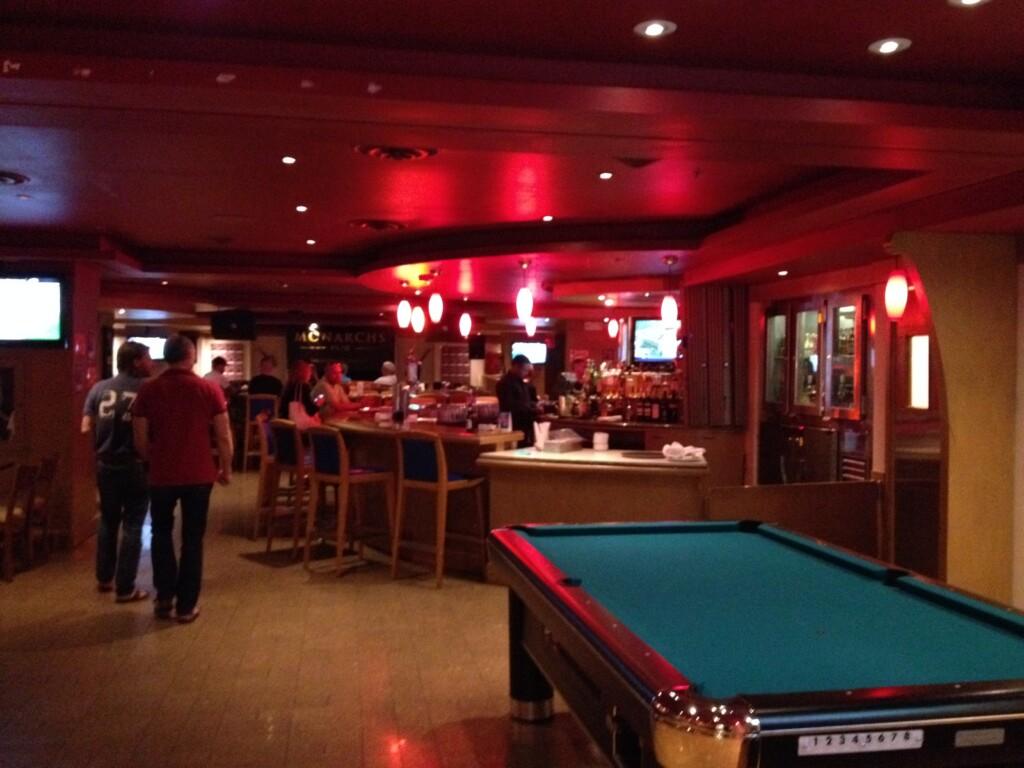 Monarchs Pub