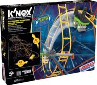 KNEX Hyperspeed Roller Coaster