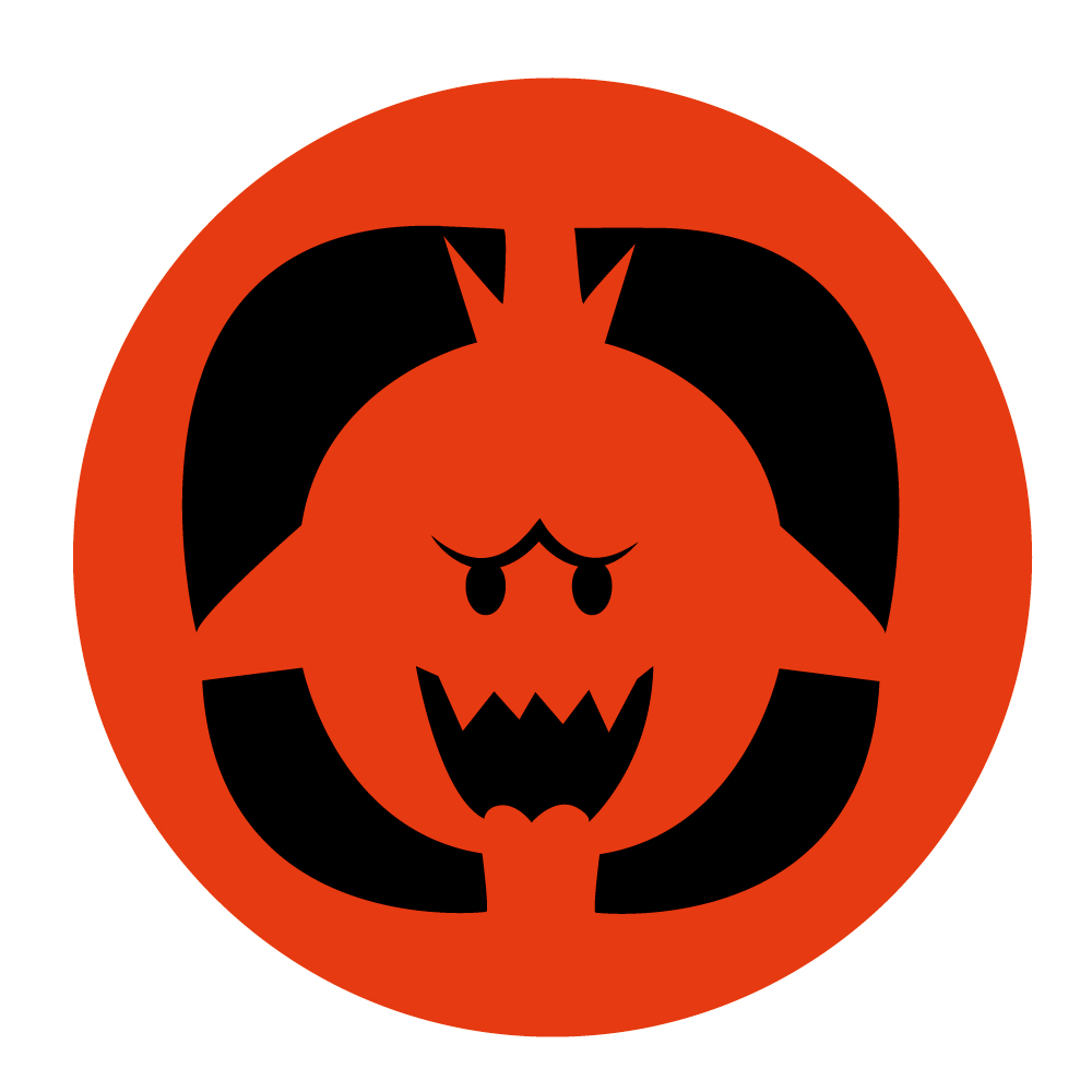 Have a Super Mario Halloween with These Pumpkin Stencils Mommys