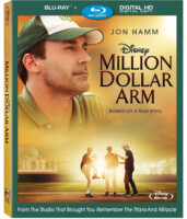 MillionDollarArmBlurayDigitalCopy