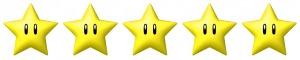 Nintendo5stars